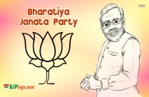 BJP Modi