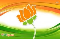 BJP Poster