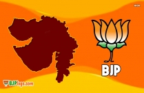 BJP Original Logo