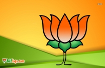 Bjp Visiting Card